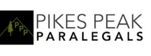 Pikes Peak Paralegals